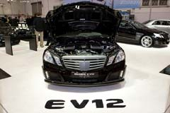 Brabus E V12 'One-of-Ten'