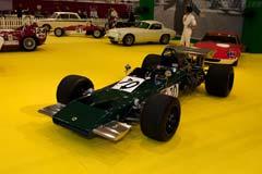 Lotus 70 Chevrolet