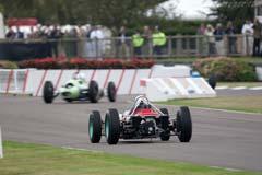 Derrington Francis ATS GP