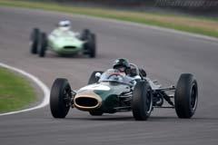 Brabham BT7 Climax