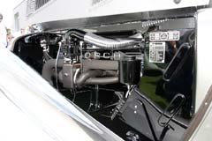 Horch 853 Voll & Ruhrbeck Sport Cabriolet