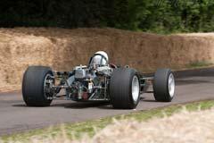 BRM P126