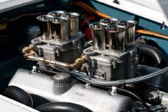 Fiat 8V Competizione Zagato Coupe