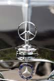 Mercedes-Benz 500 K Spezial Cabriolet A