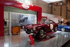 Ferrari 250 GT SWB Berlinetta Comp/61