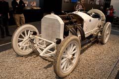 Mercedes 140 hp Grand Prix