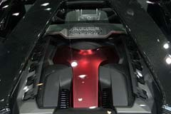 2008 North American International Auto Show (NAIAS)