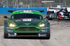 Aston Martin V8 Vantage GT2