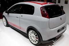 Fiat Abarth Grande Punto esseesse