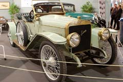 Hispano Suiza Alfonso XIII Roadster