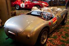 Ferrari 212 Export Motto Spyder