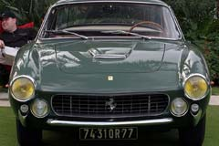 2008 Cavallino Classic
