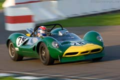 Lotus 30 S2 Ford
