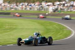 Brabham BT2 Ford