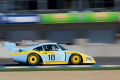 Porsche 935 JLP-3