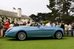 Rolls-Royce Hyperion Pininfarina Drophead Coupe