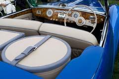 Delahaye 135 MS Faget-Varnet Cabriolet