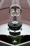 Mercedes-Benz 710 SSK Barker Roadster