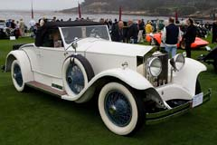 Rolls-Royce Phantom I Brewster Playboy Roadster