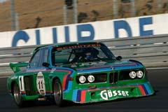 BMW 3.0 CSL Group 5