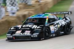 Lister Storm GT