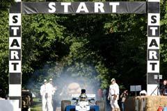 Surtees TS9B Cosworth