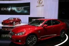 2008 Geneva International Motor Show