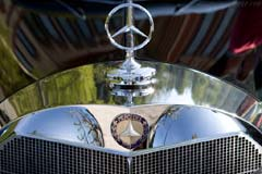 Mercedes-Benz 540 K Autobahn Kurier