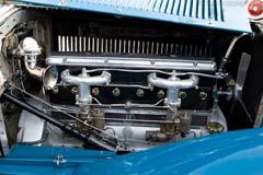 Isotta Fraschini 8A Castagna Roadster