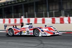 MG Lola EX264 AER