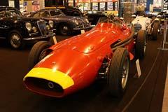 Maserati 250F T2 'Lightweight'