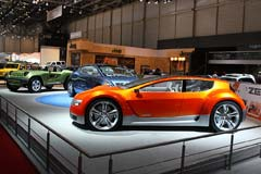 2008 Geneva International Motor Show