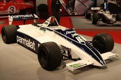 Brabham BT49D Cosworth