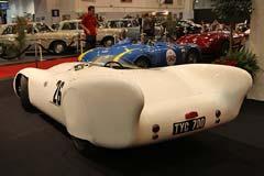 Lotus 8 MG