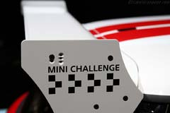 MINI Cooper S John Cooper Works Challenge