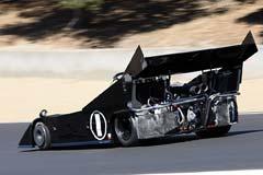 Shadow AVS MkI Chevrolet