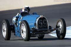 Bugatti Type 59 Grand Prix