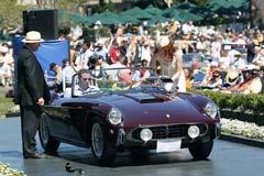 Ferrari 250 GT Pinin Farina Cabriolet