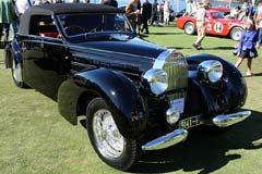 Bugatti Type 57 C Stelvio Drophead Coupe
