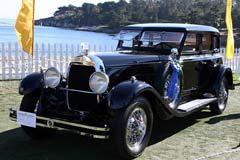 duPont Model G Merrimac Special Sedan