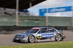 Mercedes-Benz C DTM