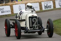 Duesenberg 183 Grand Prix