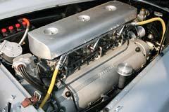 Ferrari 375 MM Scaglietti Coupe Speciale