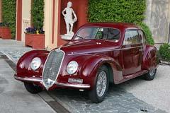 Alfa Romeo 6C 2500 S Touring Berlinetta