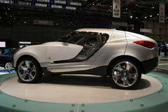 Hyundai QarmaQ Concept