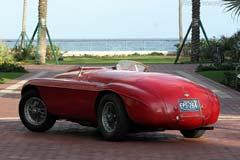 Ferrari 166 MM Touring Barchetta Speciale
