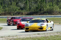 Ferrari 360 GT