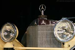 Mercedes-Benz 680 S Saoutchik Torpedo Roadster