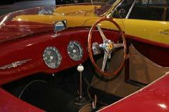 Ferrari 225 S Vignale Spyder