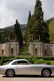 2008 Concorso d'Eleganza Villa d'Este